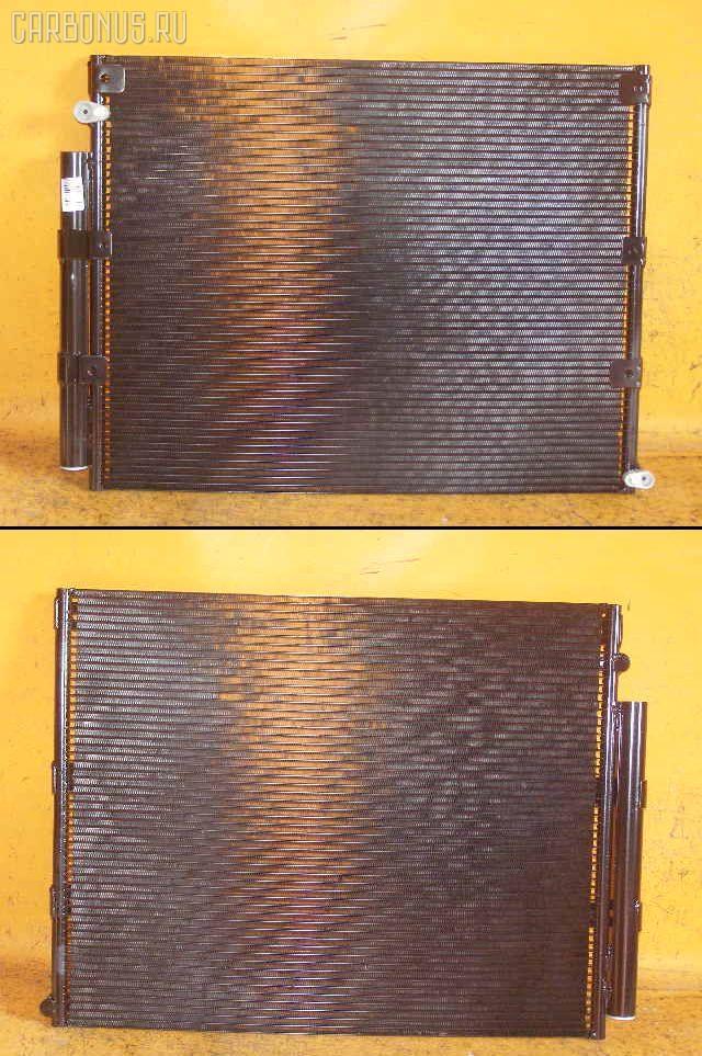 Радиатор кондиционера LEXUS LX470 UZJ100L 2UZ-FE. Фото 4