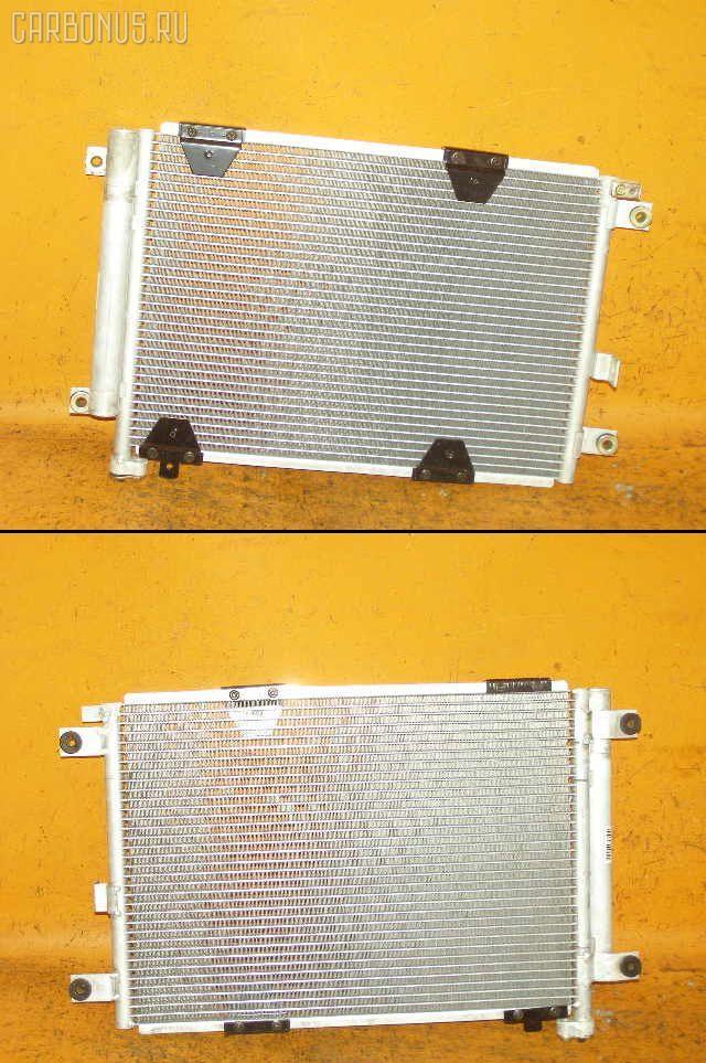 Радиатор кондиционера SUZUKI ESCUDO TD52W J20A. Фото 1