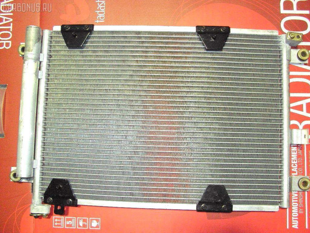 Радиатор кондиционера SUZUKI ESCUDO TD52W J20A. Фото 3