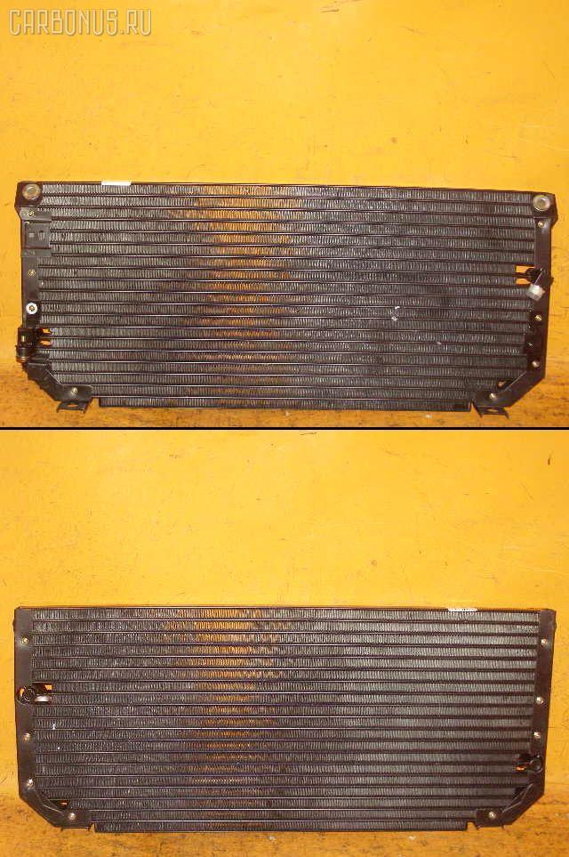 Радиатор кондиционера TOYOTA COROLLA AE110 5A-FE Фото 1
