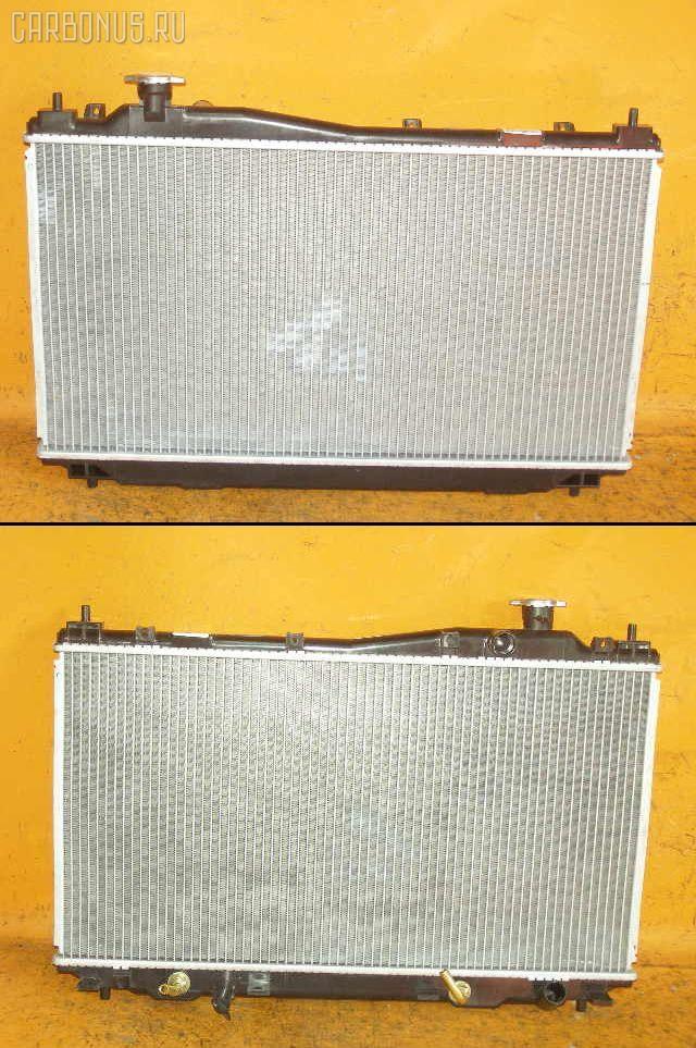 Радиатор ДВС HONDA CIVIC FERIO ES3 D17A Фото 1
