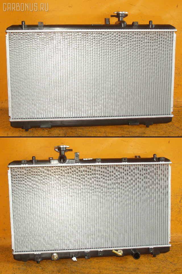 Радиатор ДВС SUZUKI SX4 YA41S J20A. Фото 3