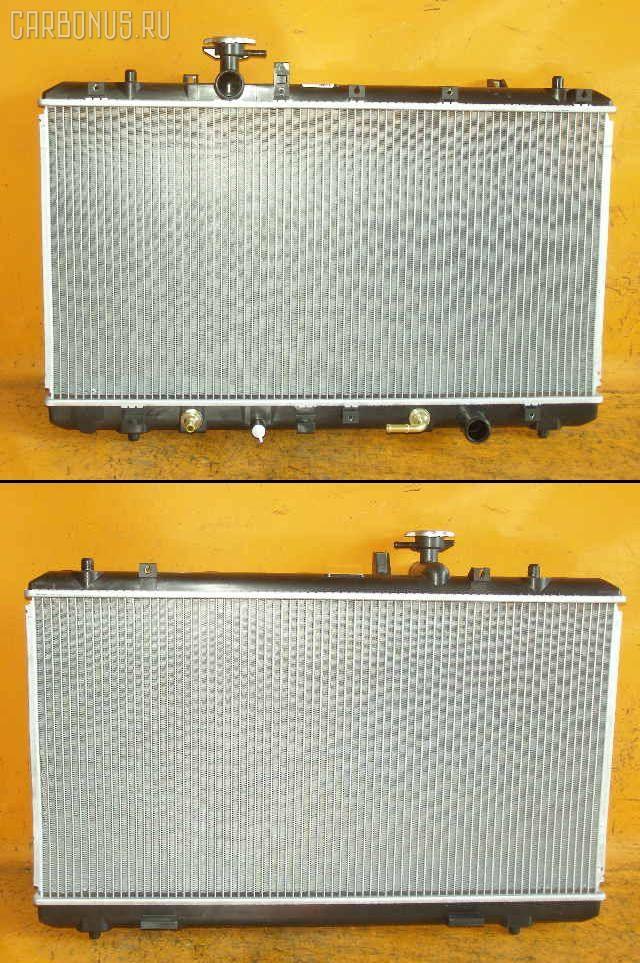 Радиатор ДВС SUZUKI SX4 YA41S J20A. Фото 6