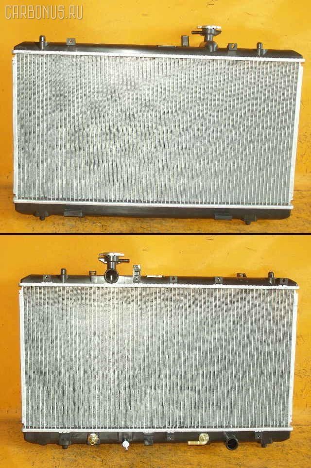 Радиатор ДВС SUZUKI SX4 YA41S J20A. Фото 8