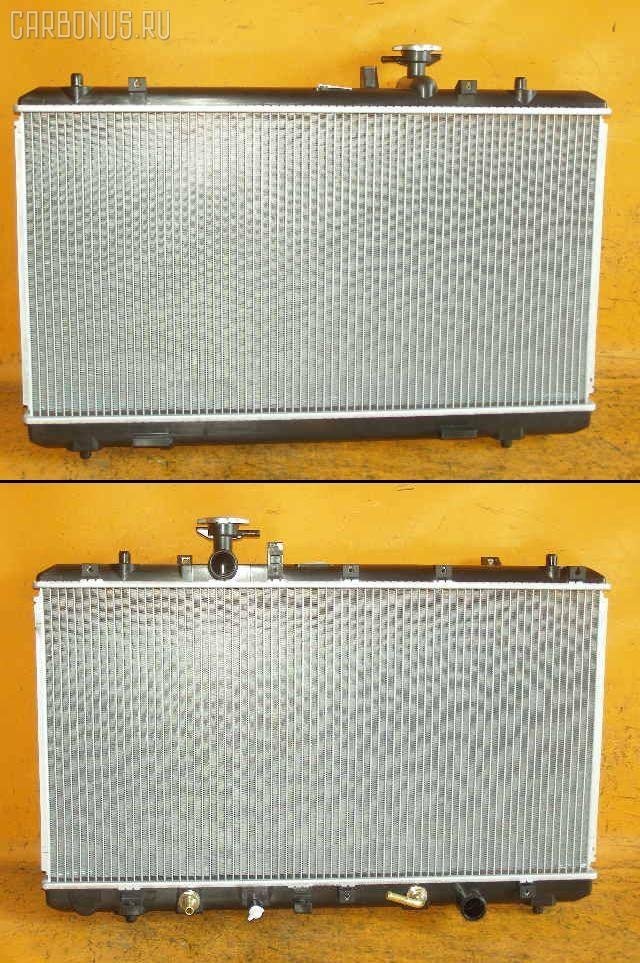 Радиатор ДВС SUZUKI SX4 YA41S J20A Фото 1