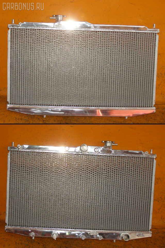 Радиатор ДВС HONDA ACCORD CF3 F18B. Фото 1
