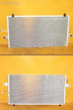 Радиатор кондиционера NISSAN CEFIRO A33 VQ20DE TADASHI TD-267-9570