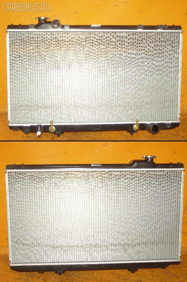 Радиатор ДВС TOYOTA ARISTO JZS147 2JZ-GTE Фото 1