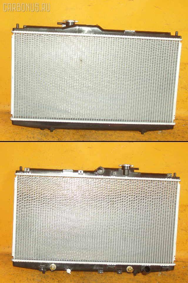 Радиатор ДВС HONDA ACCORD CF3 F18B. Фото 2