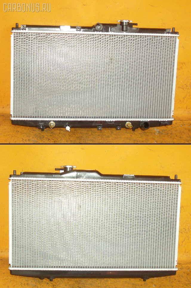 Радиатор ДВС HONDA ACCORD CF3 F18B. Фото 3