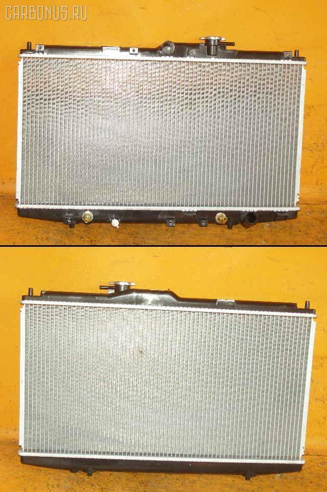 Радиатор ДВС HONDA ACCORD CF3 F18B. Фото 4