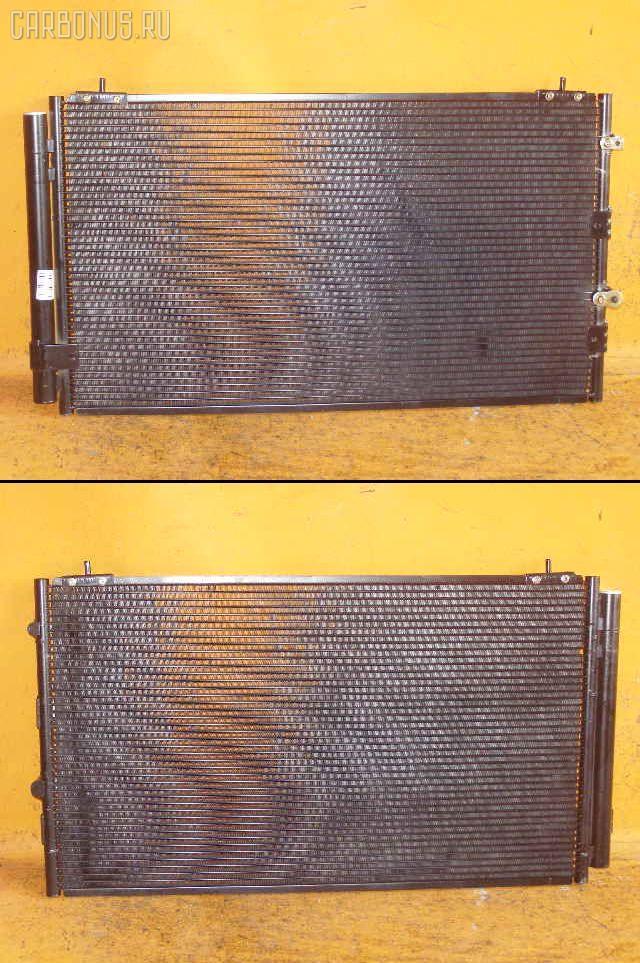 Радиатор кондиционера TOYOTA ESTIMA ACR40W 2AZ-FE. Фото 1