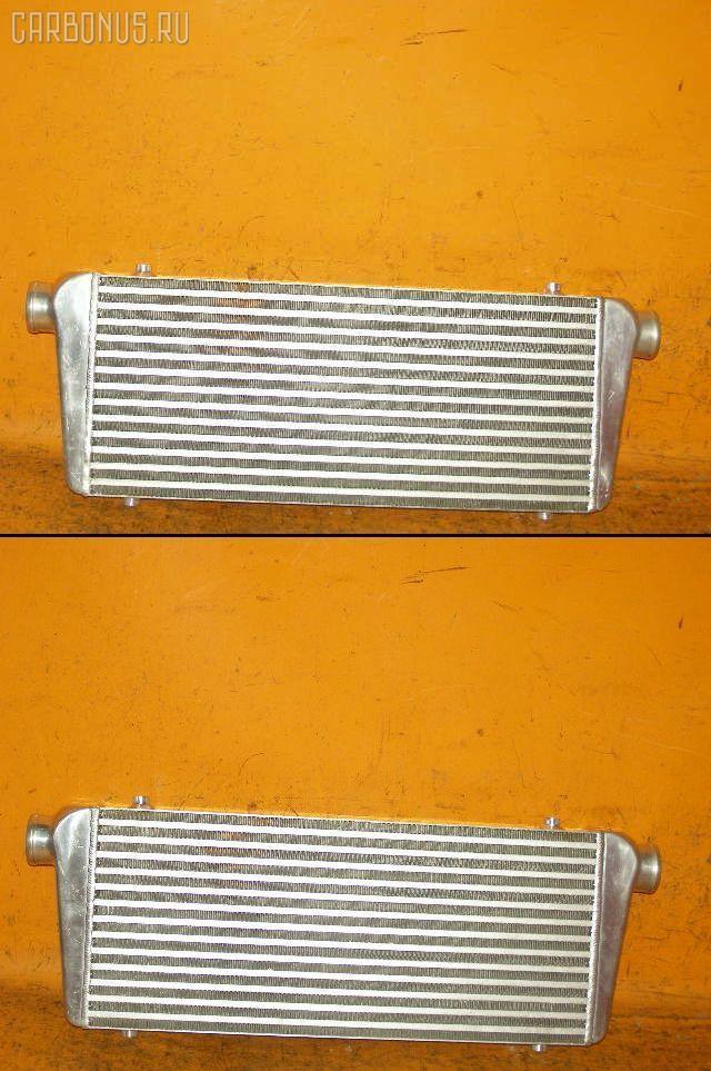 Радиатор интеркулера NISSAN SILVIA PS13 SR20DT. Фото 1
