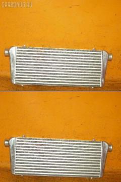 Радиатор интеркулера NISSAN SILVIA PS13 SR20DT Фото 1