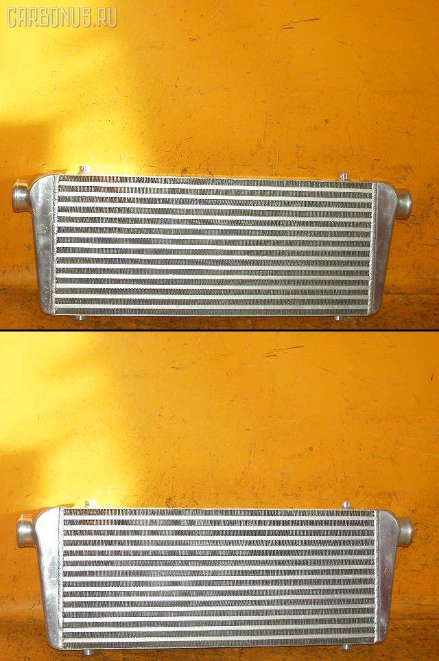 Радиатор интеркулера NISSAN SILVIA PS13 SR20DT. Фото 2