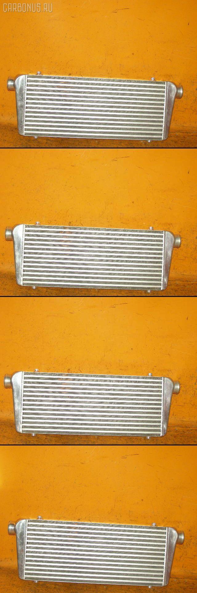 Радиатор интеркулера NISSAN SILVIA PS13 SR20DT. Фото 3