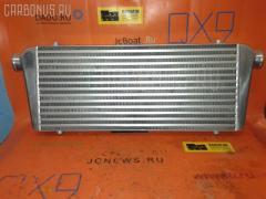 Радиатор интеркулера NISSAN SILVIA PS13 SR20DT Фото 3