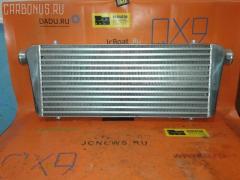 Радиатор интеркулера NISSAN SILVIA PS13 SR20DT Фото 2