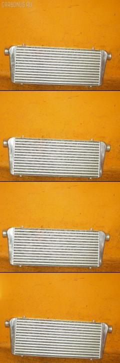 Радиатор интеркулера NISSAN SILVIA PS13 SR20DT Фото 4