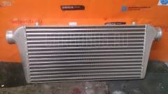 Радиатор интеркулера Subaru Impreza wrx GDB EJ20-T Фото 2
