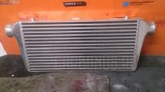 Радиатор интеркулера Subaru Impreza wrx GDB EJ20-T Фото 1