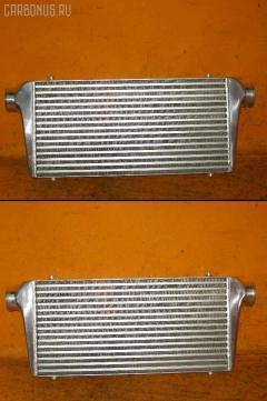 Радиатор интеркулера Subaru Impreza wrx GDB EJ20-T Фото 3