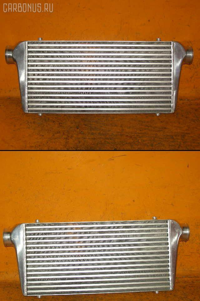Радиатор интеркулера SUBARU IMPREZA WRX GGA EJ20-T Фото 1
