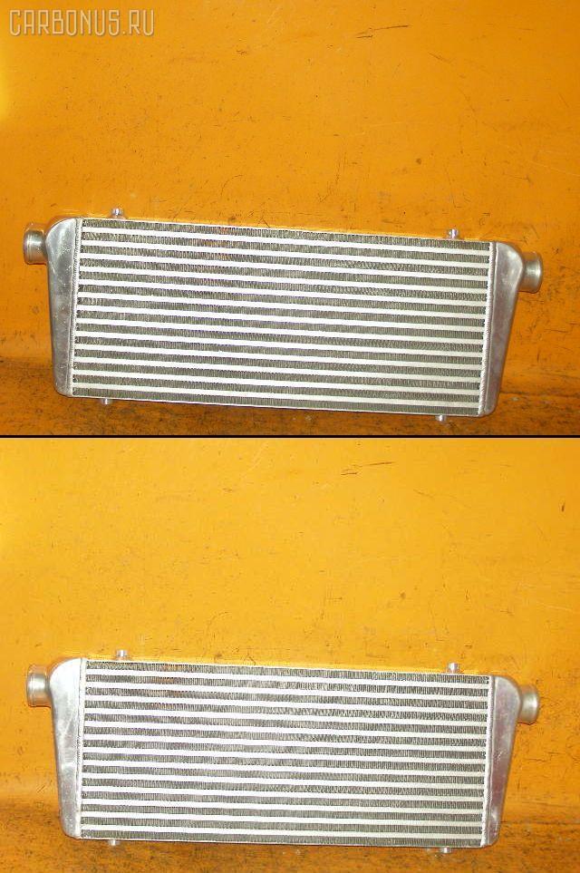 Радиатор интеркулера NISSAN SILVIA S14 SR20-DET. Фото 1