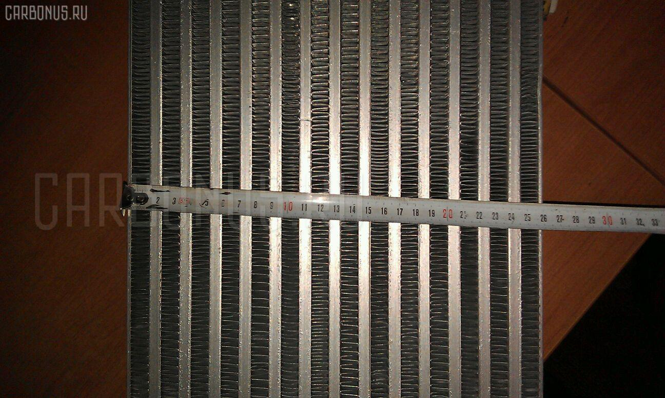 Радиатор интеркулера NISSAN SILVIA S14 SR20-DET. Фото 5