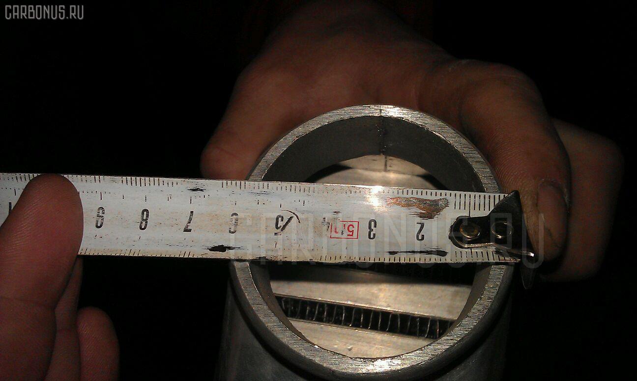 Радиатор интеркулера NISSAN SILVIA S14 SR20-DET. Фото 3