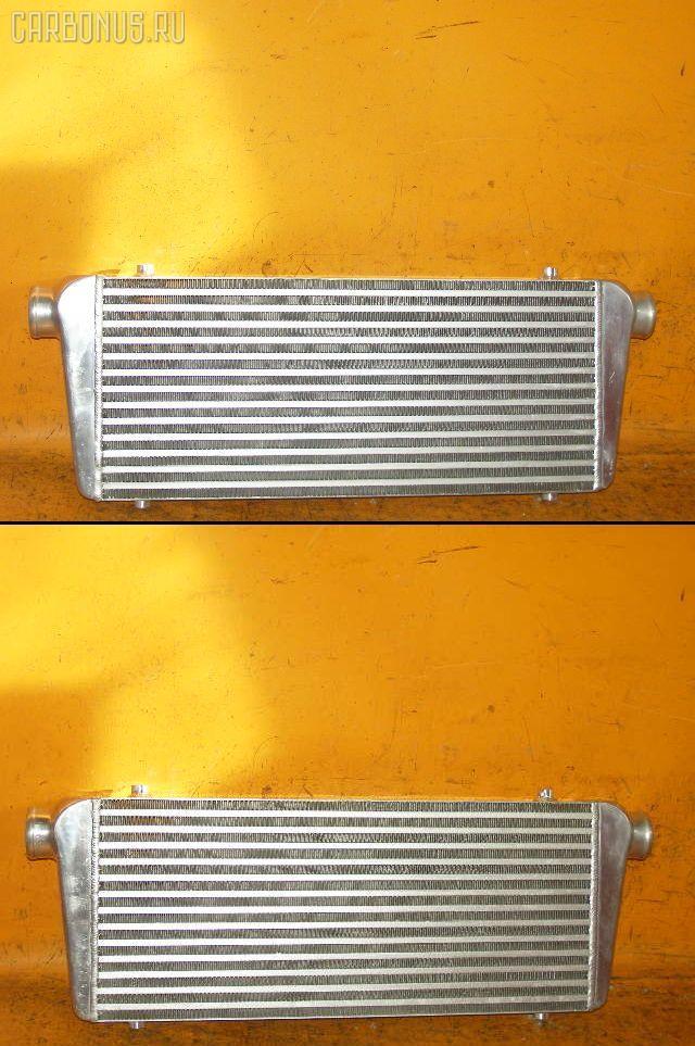 Радиатор интеркулера NISSAN SILVIA S14 SR20-DET. Фото 2