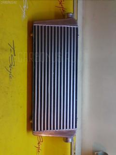 Радиатор интеркулера NISSAN SILVIA S14 SR20-DET Фото 2