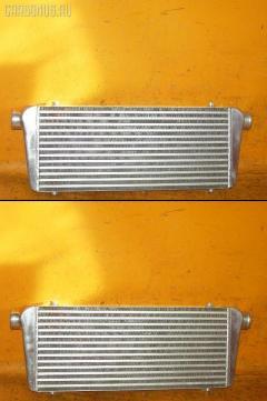 Радиатор интеркулера NISSAN SILVIA S14 SR20-DET Фото 3
