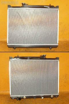 Радиатор ДВС Suzuki Escudo TD11W J20A Фото 1