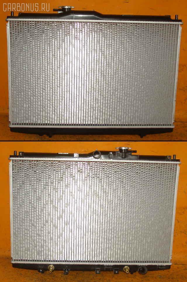 Радиатор ДВС HONDA ACCORD INSPIRE CB5 G20A. Фото 1