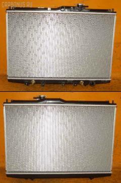 Радиатор ДВС HONDA ACCORD INSPIRE CB5 G20A Фото 1