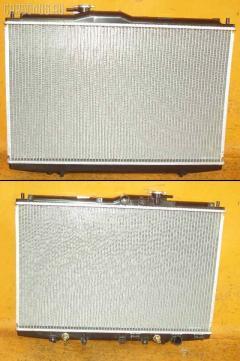 Радиатор ДВС на Honda Accord Inspire CB5 G20A TADASHI TD-036-6231