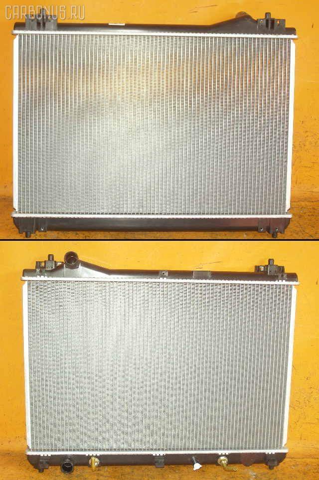 Радиатор ДВС SUZUKI ESCUDO TD54W J20A. Фото 1