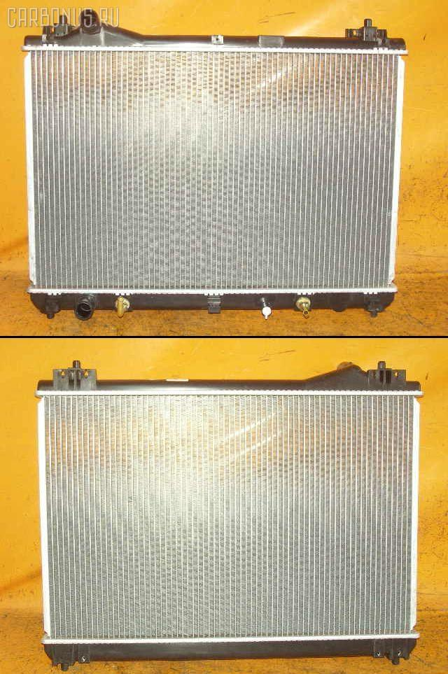 Радиатор ДВС SUZUKI ESCUDO TD54W J20A. Фото 2