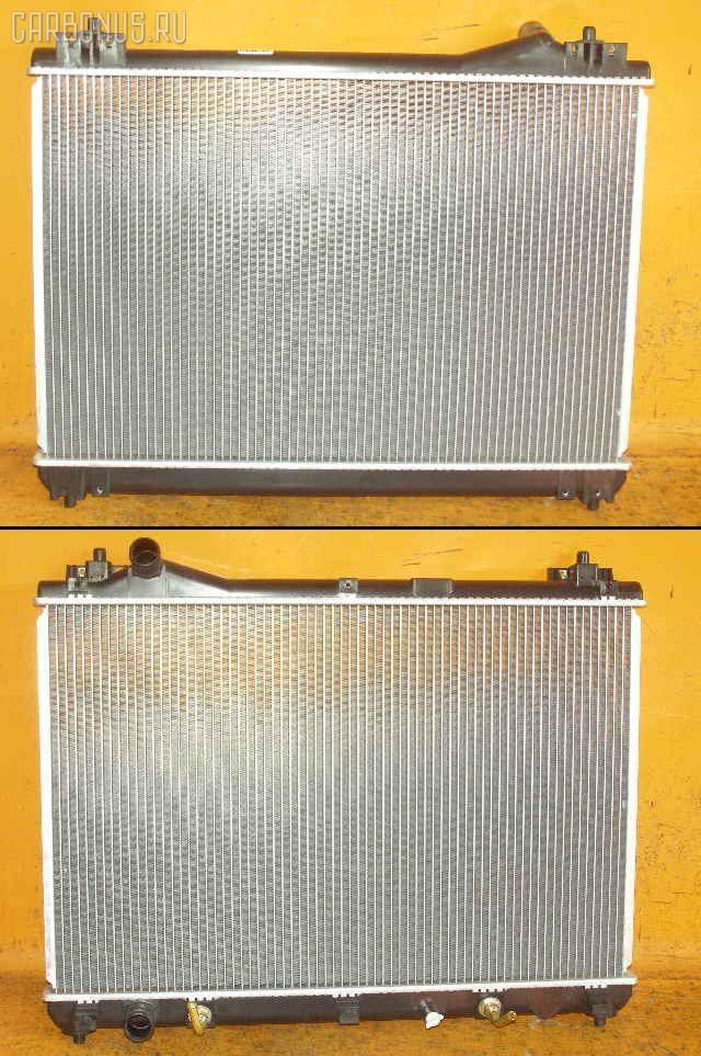 Радиатор ДВС SUZUKI ESCUDO TD54W J20A. Фото 3