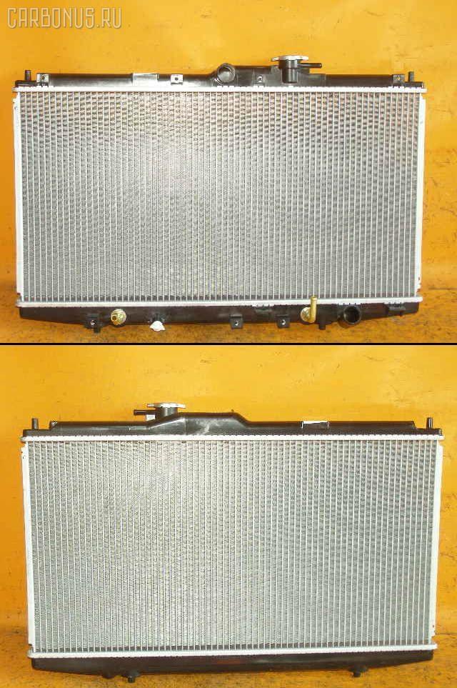 Радиатор ДВС HONDA ACCORD CF3 F18B. Фото 5
