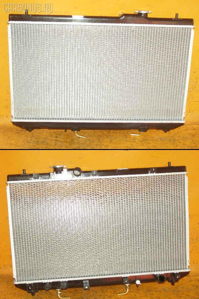 Радиатор ДВС TOYOTA CAMRY SV40 4S-FE. Фото 1