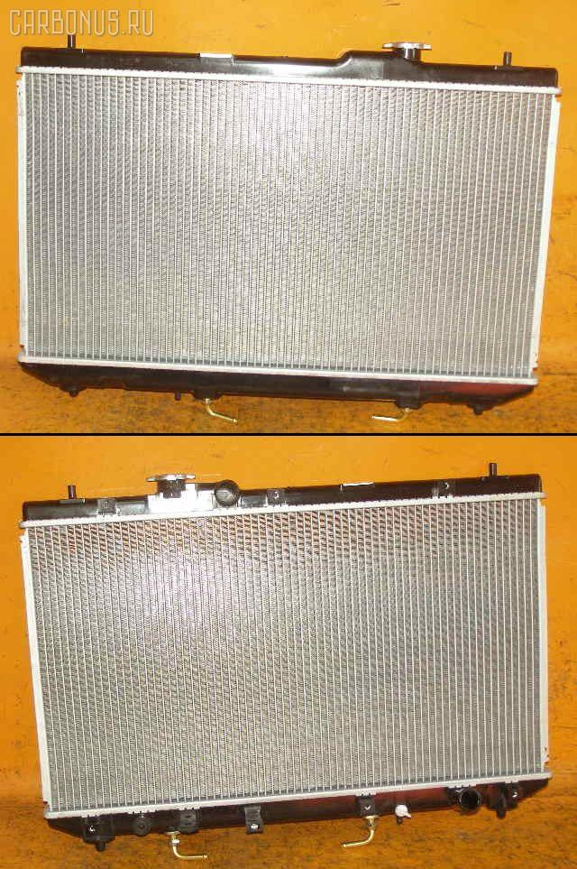 Радиатор ДВС TOYOTA CAMRY SV40 4S-FE. Фото 2