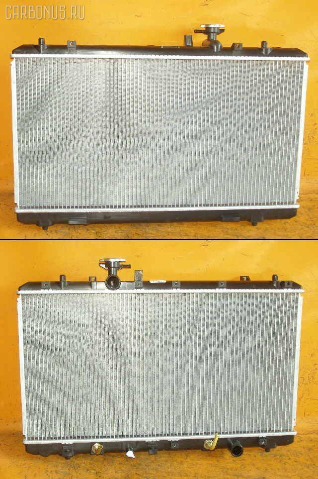 Радиатор ДВС SUZUKI SX4 YB41S J20A Фото 1