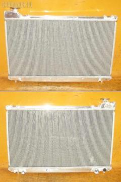 Радиатор ДВС TOYOTA MARK II JZX110 1JZ-FSE Фото 1