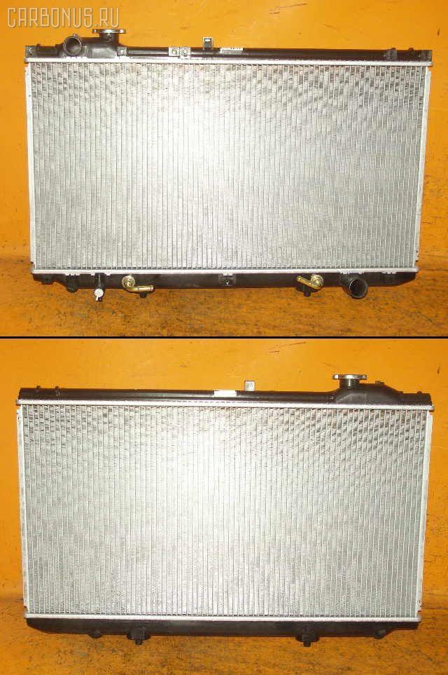 Радиатор ДВС TOYOTA ARISTO JZS160 2JZ-GE Фото 1