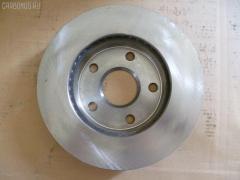 Тормозной диск TOYOTA HIGHLANDER ASU40L Фото 1