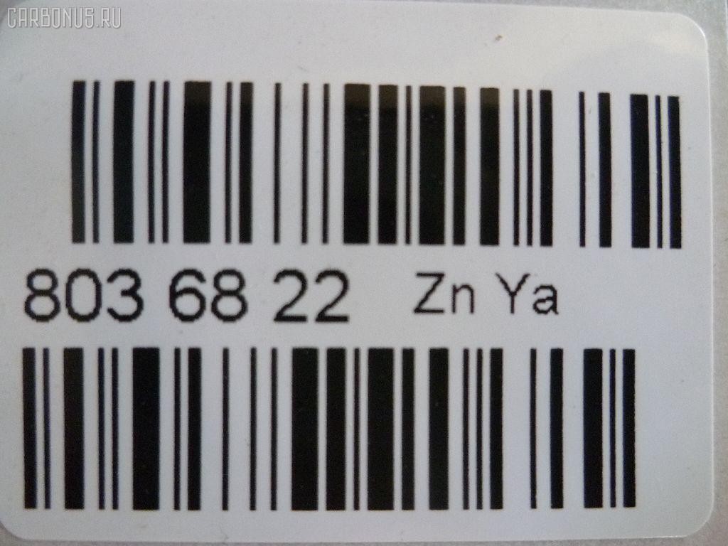 Тормозной диск TOYOTA HIGHLANDER ASU40L Фото 3