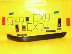 Молдинг на бампер Nissan Bluebird sylphy QG10 Фото 1