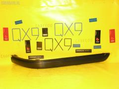 Молдинг на бампер Nissan Bluebird sylphy QG10 Фото 2